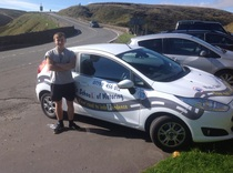 Driving Lessons Selby, Howden, Goole