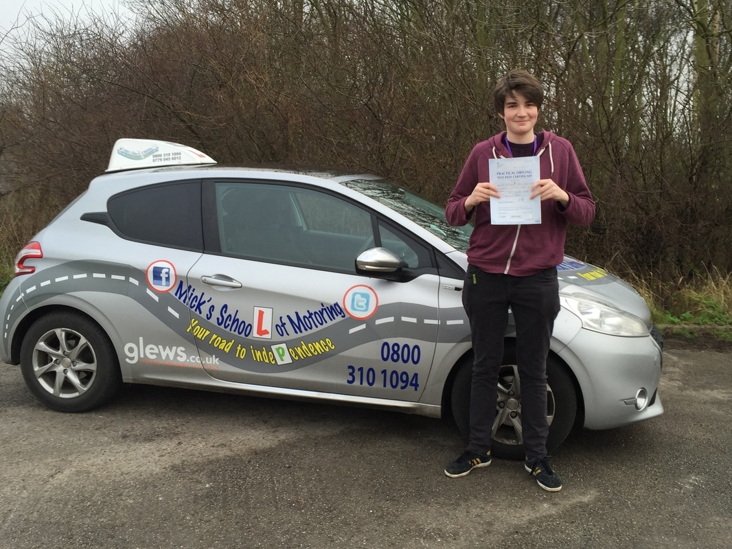 Driving Instructors in Howden