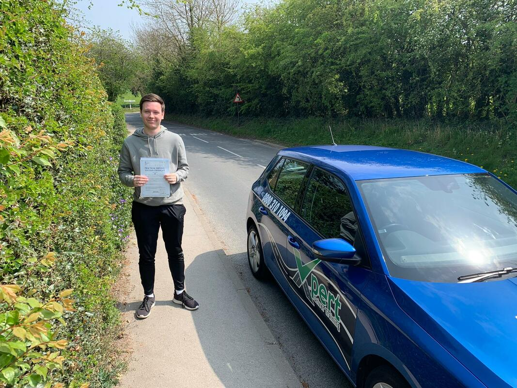 Driving Instructors in Brough, Driving lessons in Brough