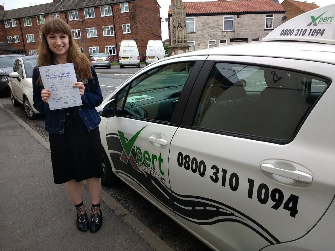 Driving Instructors in Howden, Driving lessons in Howden