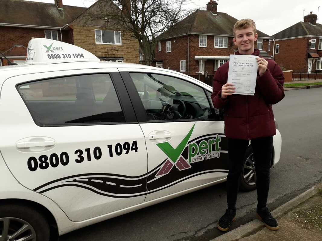 Driving Instructors in Goole, Driving lessons in Goole