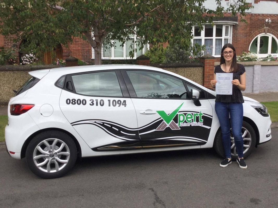 Driving Instructors in York