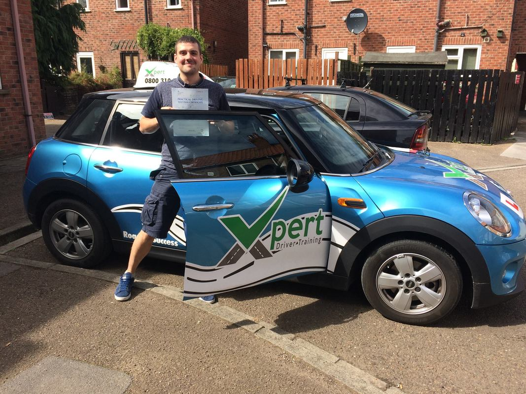 Driving Instructors in Selby, Driving lessons in Selby